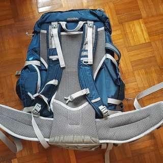 Lowepro Bag - ROVER PRO 45L AW