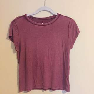 American Eagle Shirt - Medium