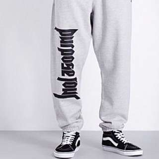 Champion Purpose Tour Sweats