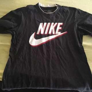 Nike T Shirt Vintage