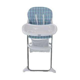 Highchair Cocolatte CL 038