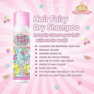 HAIR FAIRY