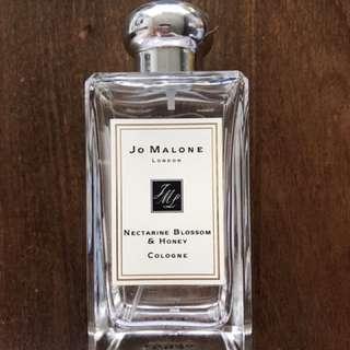 Jo Malone Nectarine Blossom & Honey Cologne (100ml)