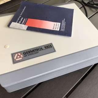 Germitrol 100S Air Steriliser