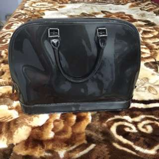 DANIER genuine leather handbag
