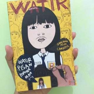 Buku Watir