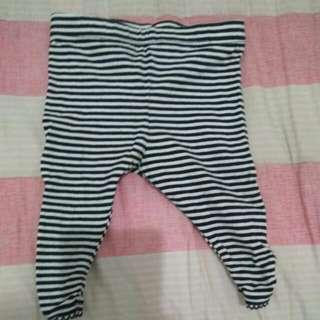 Legging Baby 0-3mo
