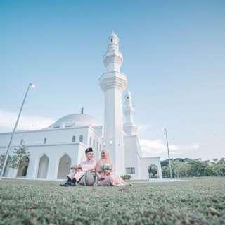 Photographer Perempuan malaysia