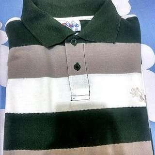 Kid Polo Shirt