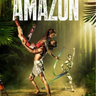 2 Tickets For Voices Of The Amazon