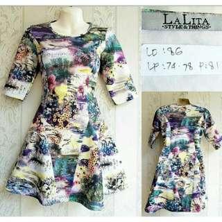 Sale Lalita Dress
