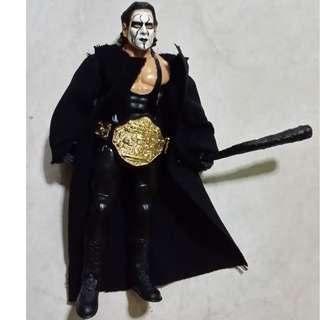WWE Classic Superstars Series Sting