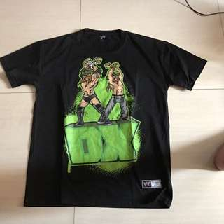 Kaos WWE DX Original Wwe Authentic