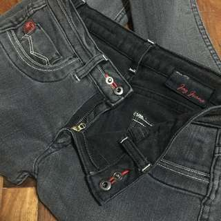 JAG Reversible Jeans Size 27