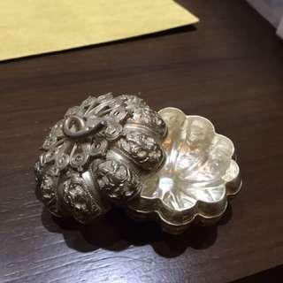 柬埔寨珠寶盒