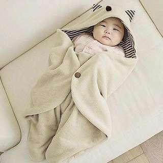 Blanket Sleeping Bag #take10off