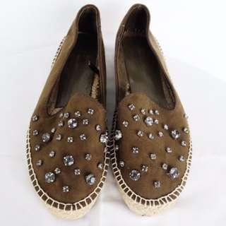 Authentic Preloved Stradivarius Shoes