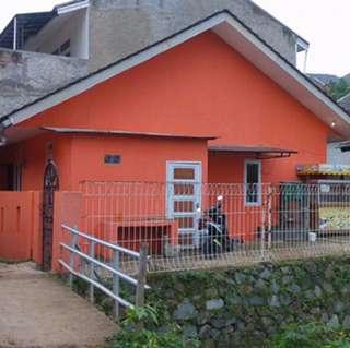 Rumah di Cipageran Asri