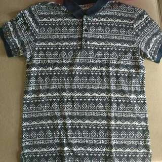 Polo Shirt Jack N Jones