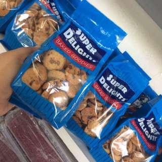 Super Delights Cookies