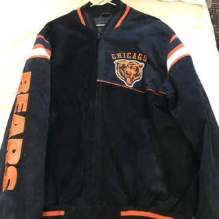 Chicago Bears Starter Jacket