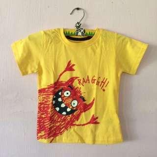 PRIMARK's Boy T-shirt