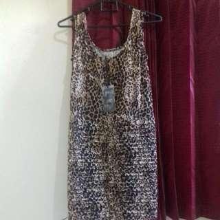 """Dress Leopard """"you di na"""" 👗"""