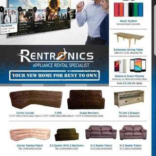 Rentronics
