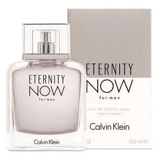 ETERNITY NOW (MEN)