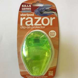 Razor Hygiene Protector