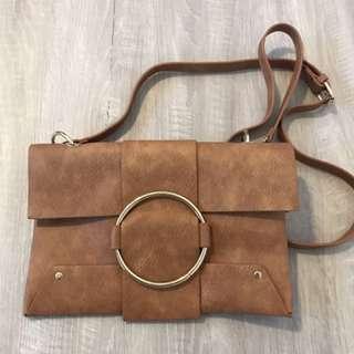 Woman's clutch from Shieke