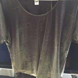 Lee Mesh Shirt