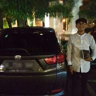 Sewa Rental Mobil Ready Manual