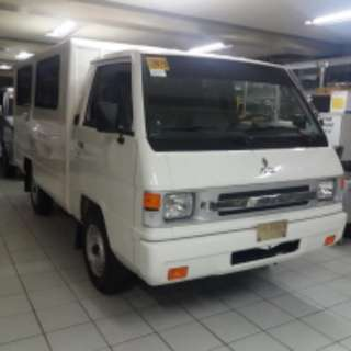 L300 - For Rent l 17 seater