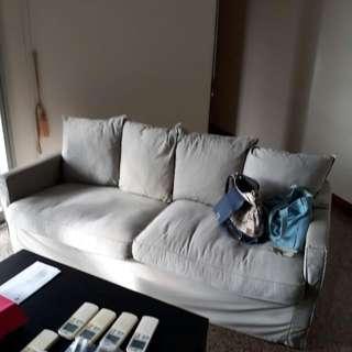 Sofa From Ikea $50