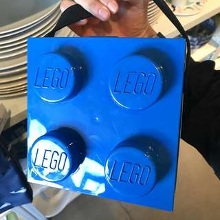LEGO樂高 便當盒