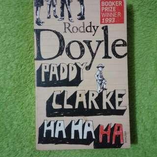 Paddy Clarke HaHaHa