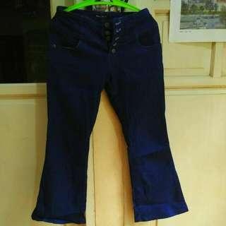 Celana Jeans (brand: Miss Me)