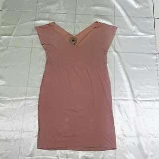 Dress Tonik
