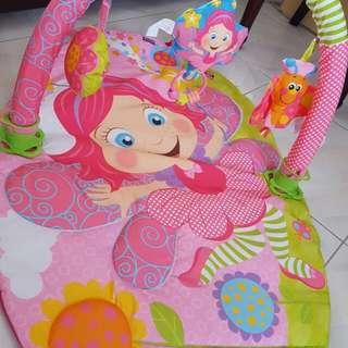 Play Gro Fairy Gym