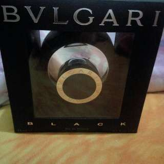 Bvlgari Black (Authentic)