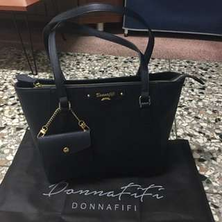 Donnafifi 托特包