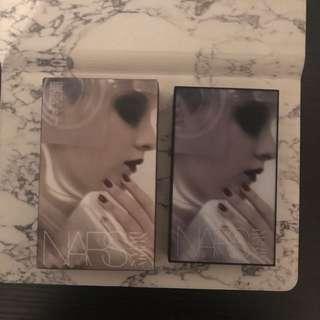 Nars Sarah Moon Collection