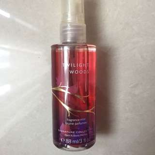 Bath And Body Works Twilight Woods