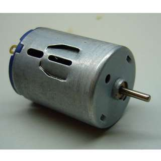 High speed motor for Nerf or other toys