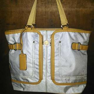 Boardwalk Brand Shoulder Bag