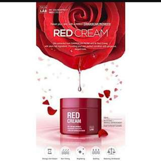 Skin & Lab RED Cream