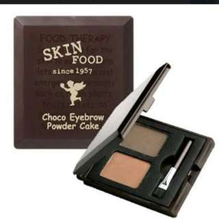 SkinFood Eyebrow Powder