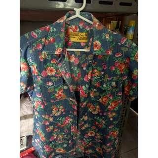 Button Up (polo)