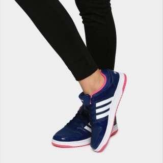 Adidas Neo Hoopster Lifestyle Shoe